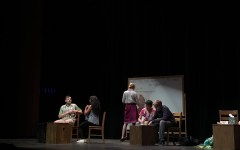 One Act Play Festival Returns