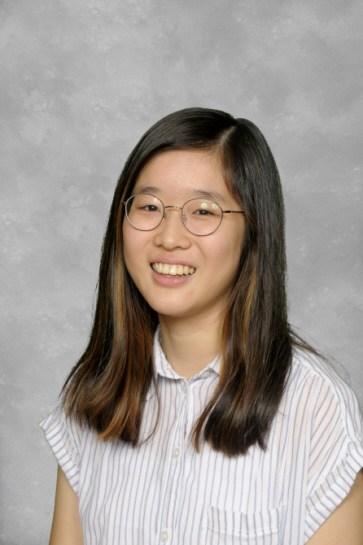 Eunice Cho '20