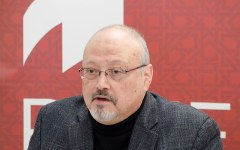 Khashoggi: Free Speech Martyr or Another Forgotten Victim?