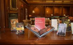 New Initiatives in the Library