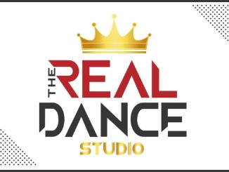 The Real Dance Studio logo
