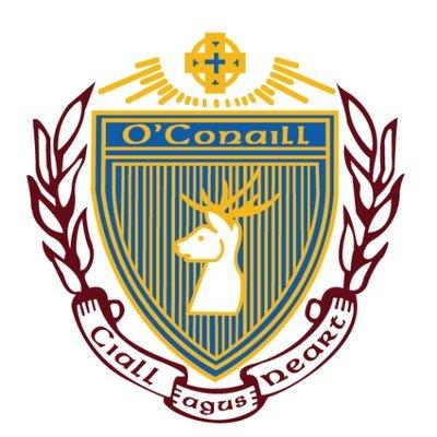 Scoil Uí Chonaill club logo