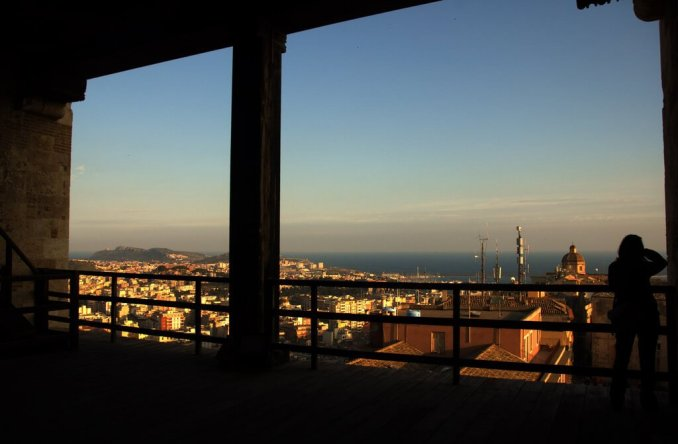 Cagliari spiata