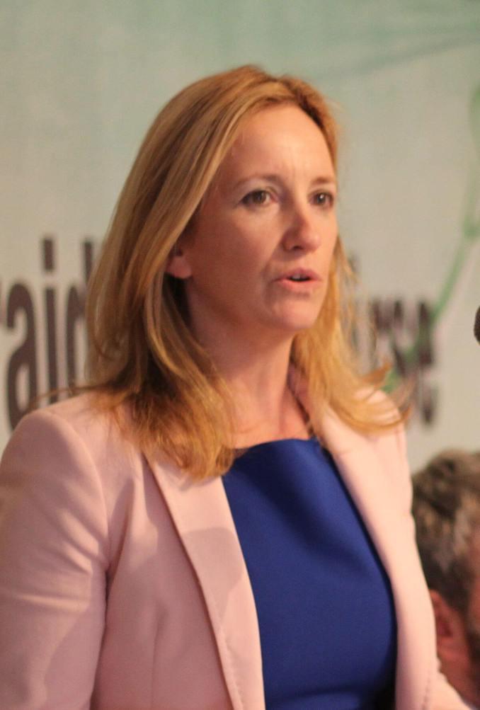 Gemma ODoherty