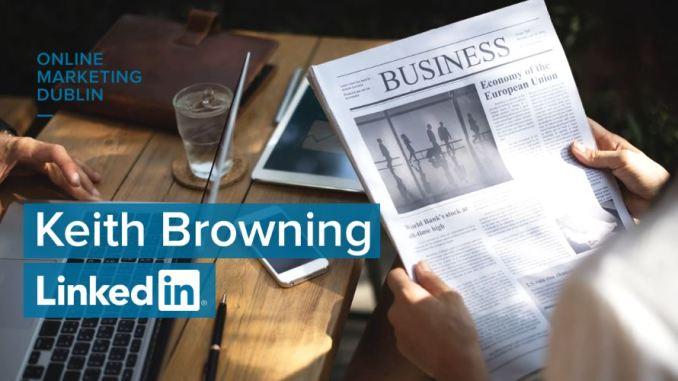"Meetup ""The Huma Touch: LinkendIn's B2B Brand Marketing Strategy"", Credit: Rebrandly"