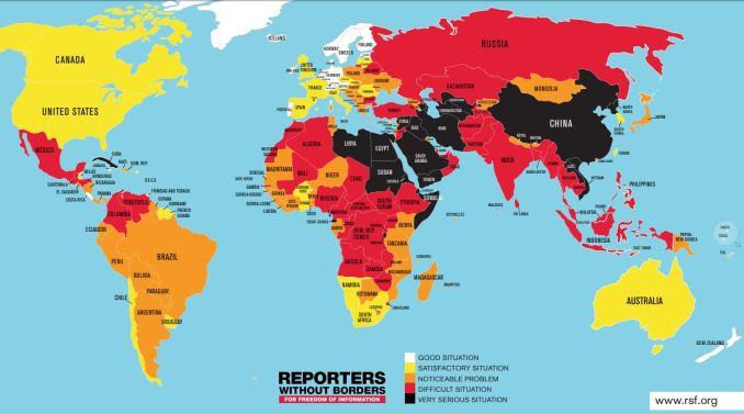 2018_RSF_carte_freedomOfSpeech-Index