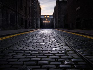 Guinness Storehouse Gate - Guiseppe Milo (Flickr)
