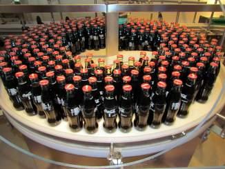 World of Coca-Cola - David Berkowitz (Flickr)