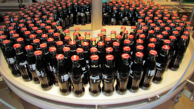 World of Coca-Cola - David Berkowitz (Flickr)