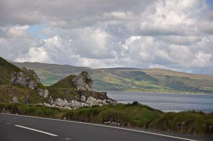 Causeway Coastal Route - Jennifer Boye (Flickr)