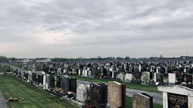 Palmerstown Cemetery - Abigail Malone