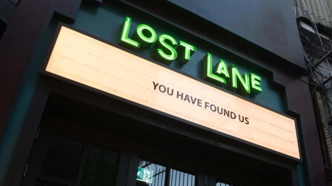 Lost Lane