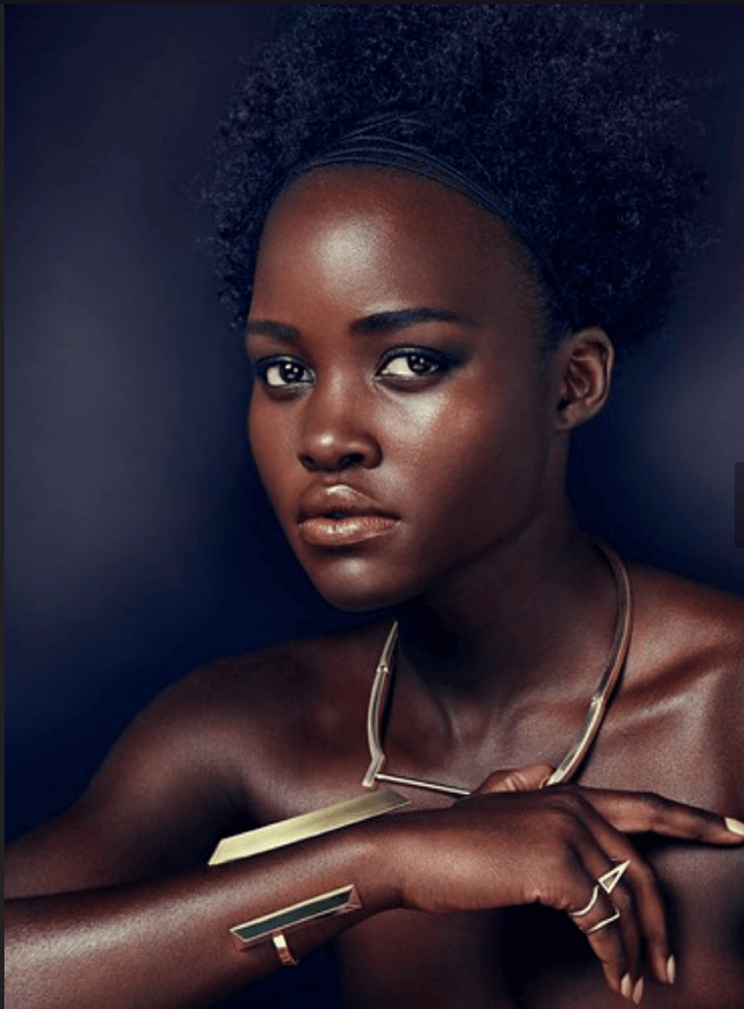 Popular Kenyan actor, Lupita Nyong'o's name is still pronounced wrongly by many. Photo credit; Flickr.