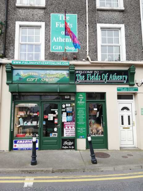 The Fields of Athenry Shop