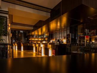 Architecture Bar