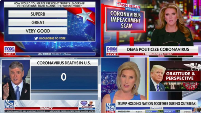Fox News's Poll on the Daily Show, Credits Twitter @theDailyShow