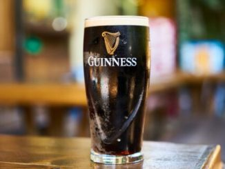 Guinness Photo by Engin Akyurt from Pexels
