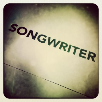 SONGWRITER 2 typo