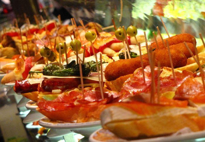 Restaurants-in-Barcelona