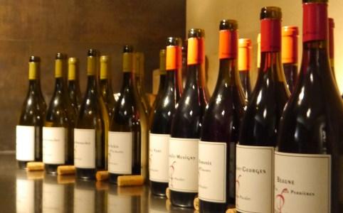 De masterclass van Bourgogne pioneer Philippe Pacalet bij Chabrol