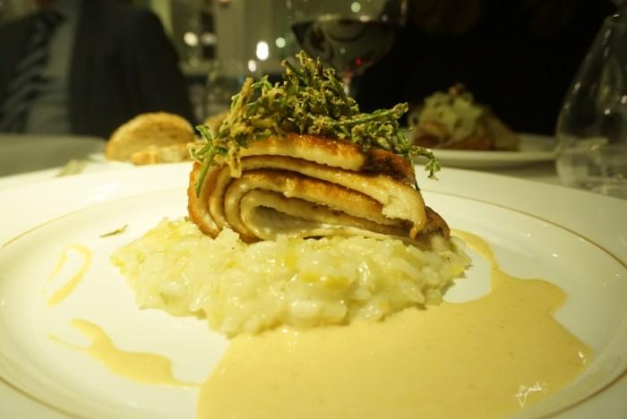 Brasserie van Baerle in Amsterdam Zuid