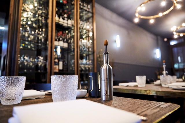 Restaurant Daalder in Amsterdam