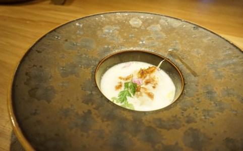 Dineren bij Restaurant 212 van Richard van Oostenbrugge en Thomas Groot