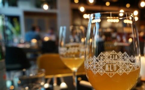 Bar Alt is mijn nieuwe favoriet in Amsterdam Zuid