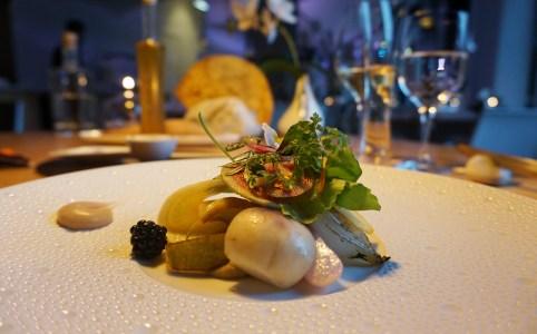 Bolenius restaurant* aan de Zuidas in Amsterdam
