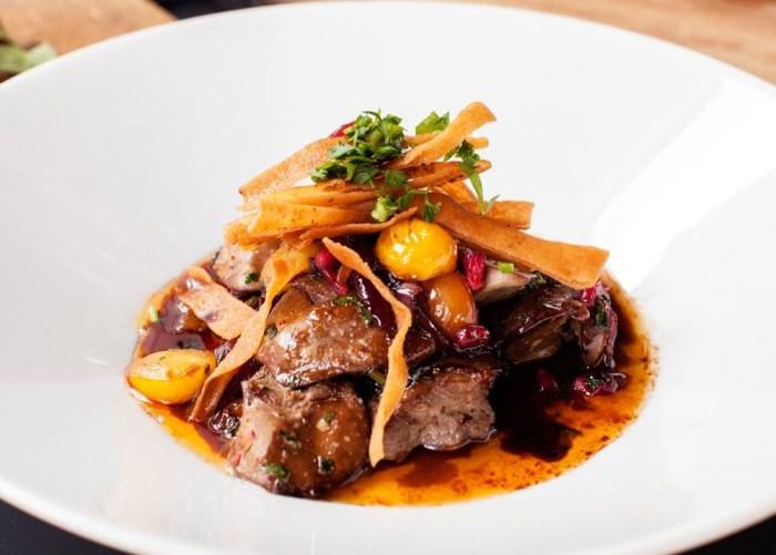 Libanees restaurant Fenicie opent vestiging in Amsterdam