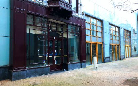 De Foodhallen Den Haag komt in Haagse Bluf