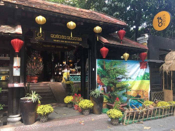 Rondreis Vietnam Deel 1: Ho Chi Minh stad