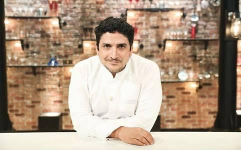 RIJKS X Mirazur: De beste chef van de wereld komt koken in Amsterdam
