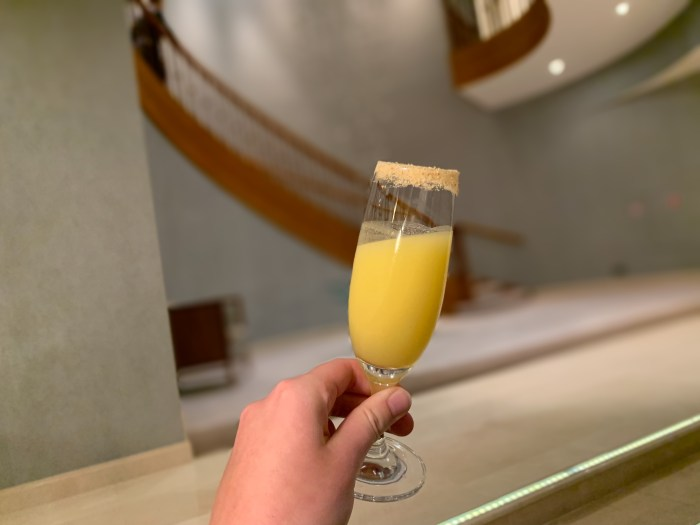 Nieuw afternoon tea menu bij Hotel Okura Amsterdam