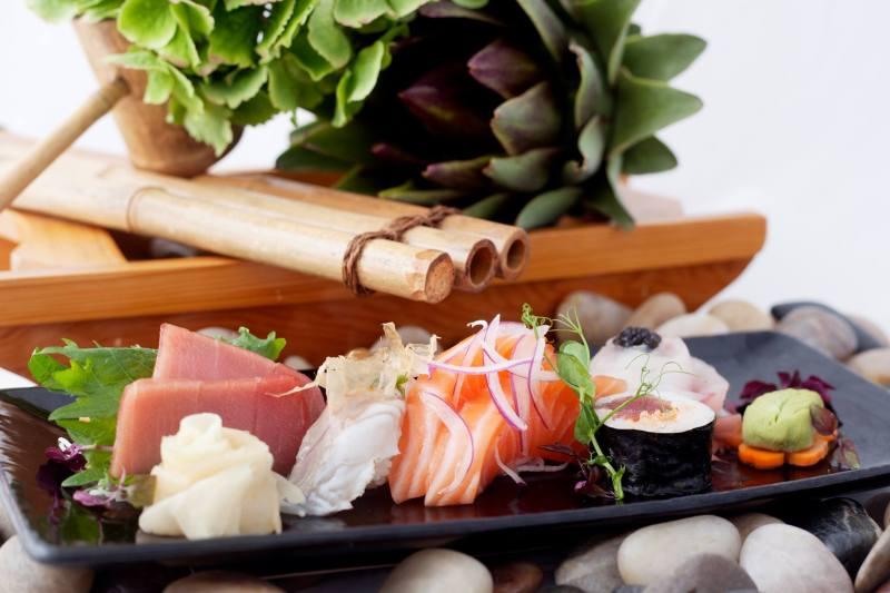 De beste sushi van Den Haag
