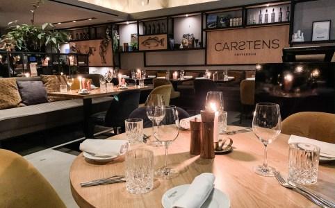 Carstens Amsterdam - Restaurant