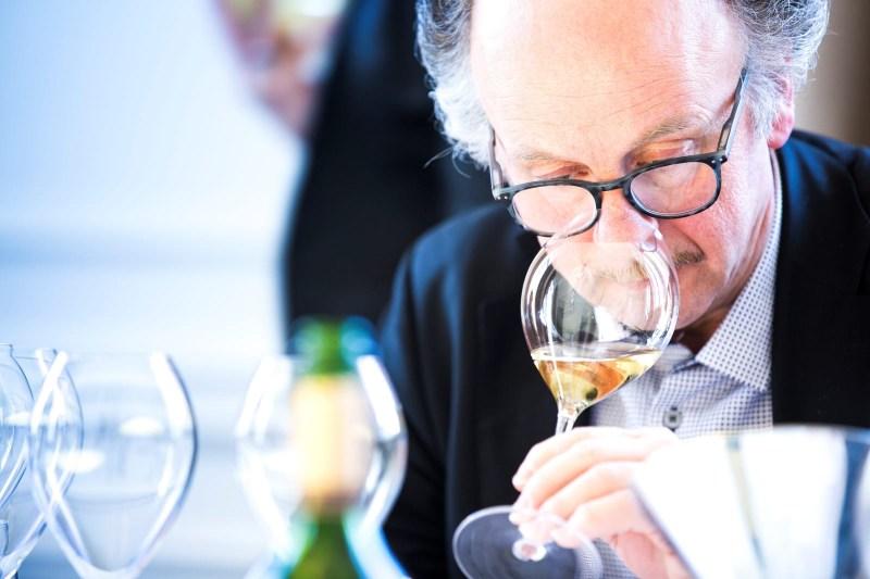 Wijntips van topsommelier Noel Vanwittenbergh