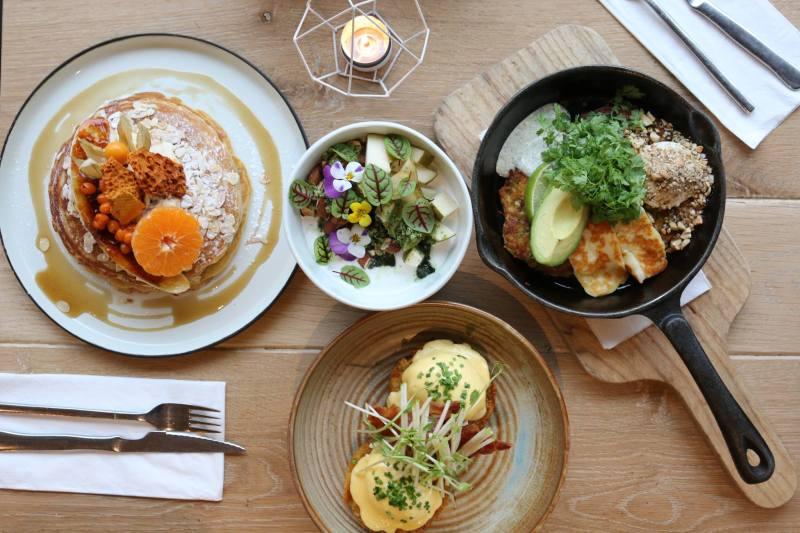 Nieuwe restaurants in Amsterdam 2020