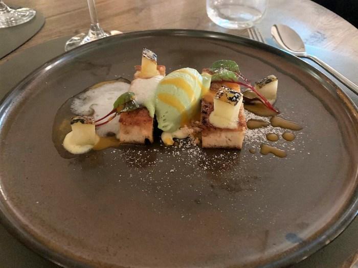 Dineren bij restaurant 6&24 in Den Haag