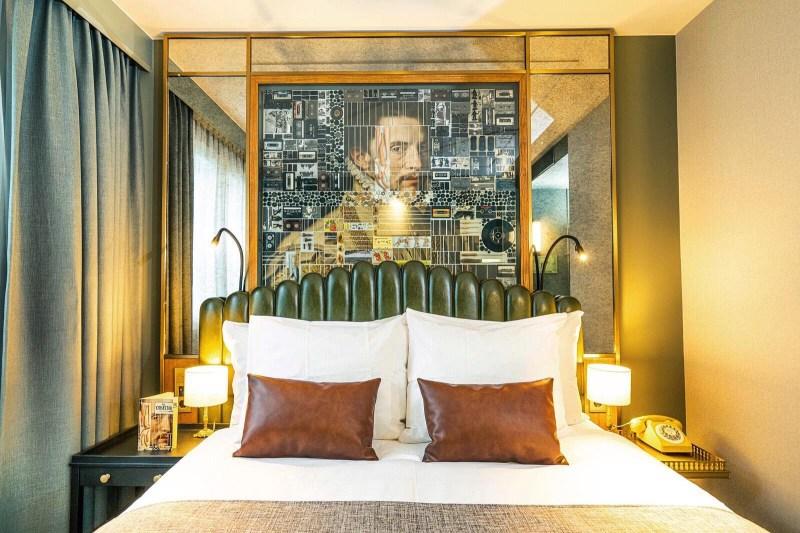 The Collector hotel Den Haag