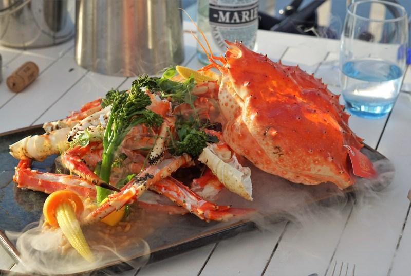 Salt Noordwijk. Het nieuwste seafoodrestaurant van Noordwijk