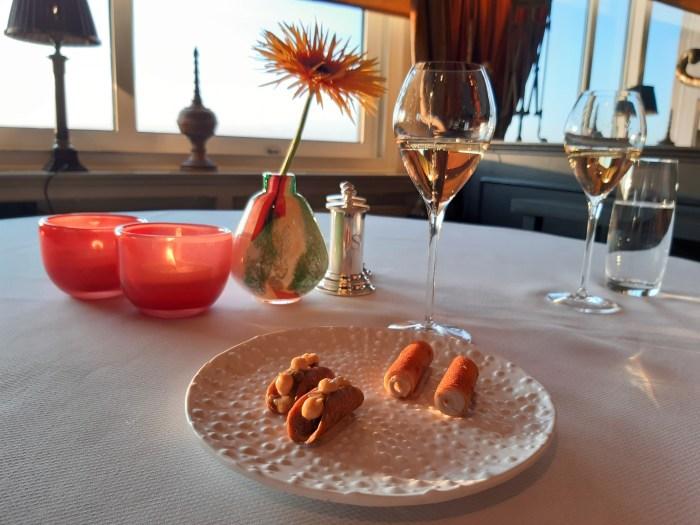 Restaurant Latour in Huis ter Duin