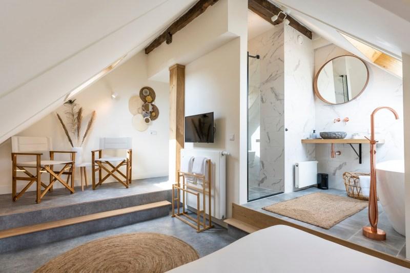 5 x hotels aan de Nederandse kust