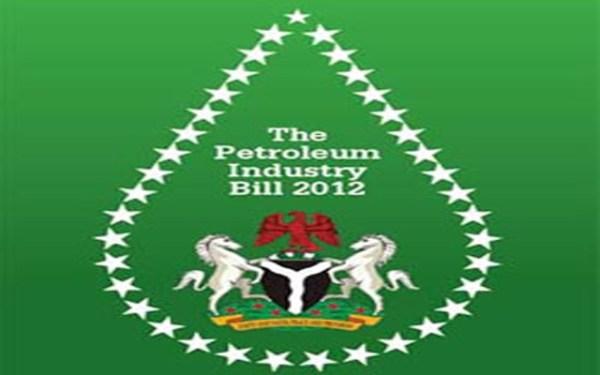 Image result for petroleum industry bill