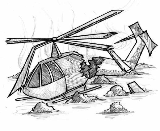 helicopter crash – TheCitizen