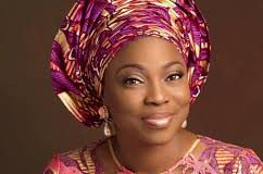 Image result for Teach your wards positive values; Ambode's wife, Cosmas Maduka counsel parents