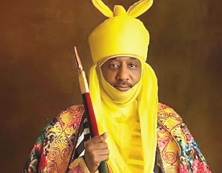 Image result for sanusi's pictures