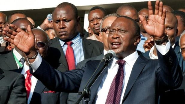 Kenya elections: Violence erupts amid allegations of fraud, 3 dead ...