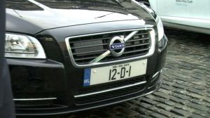 Mayoral Car