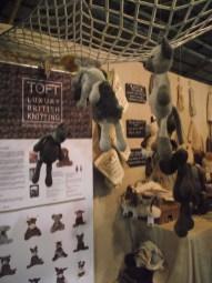 The tolft Alpaca Shop